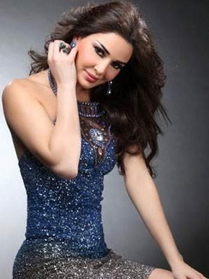 صوره كلمات اغنية حبايبي سيرين عبد النور