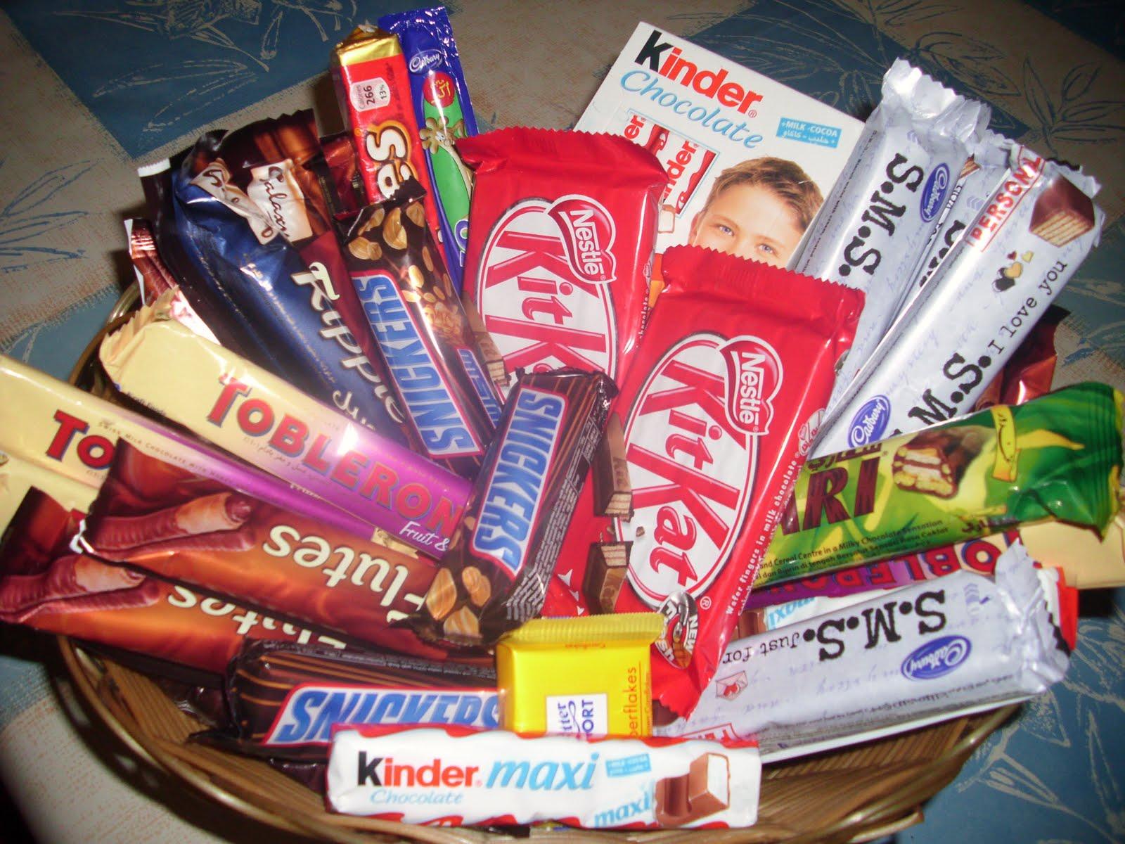 بالصور افضل ماركات الشوكولاته فى العالم 20160628 1234