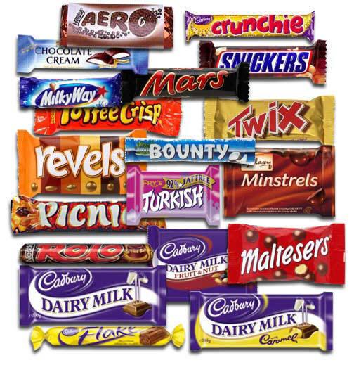 بالصور افضل ماركات الشوكولاته فى العالم 20160628 1235