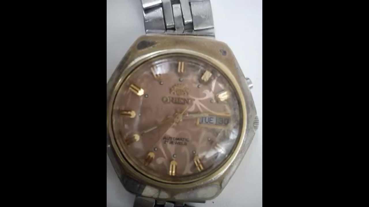 صوره افضل ساعة يد قديمة