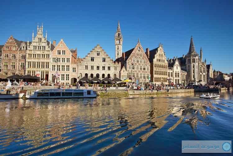 بالصور افضل مزارات بلجيكا السياحية 20160628 127