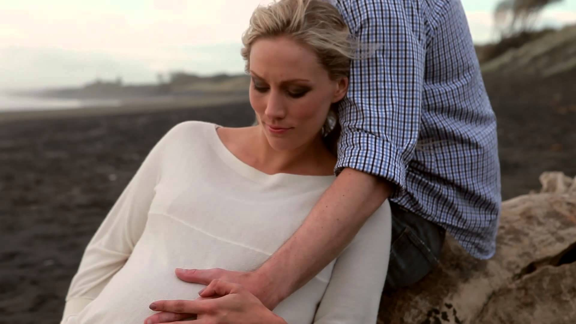 صوره متى تصبح المراة حامل