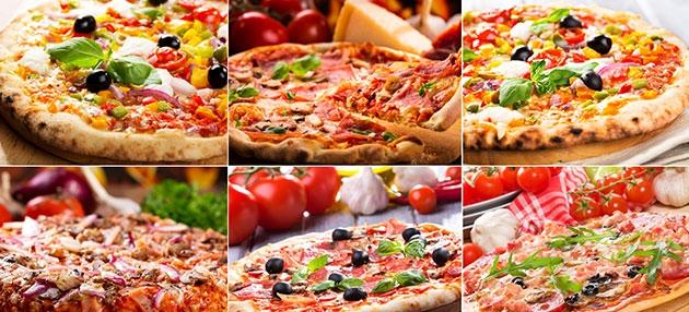 صوره طريقة عمل البيتزا 2017 بالصور