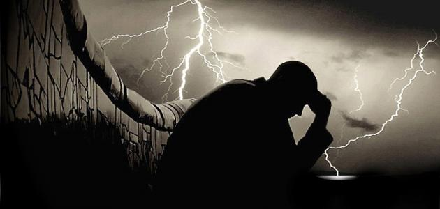 حكم عَن الحزن