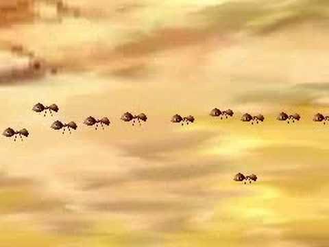بالصور قصة سيدنا سليمان والنملة 20160628 1584
