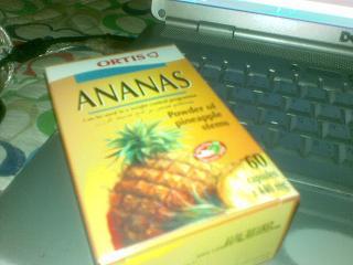 صوره via ananas اضرار و فوائد