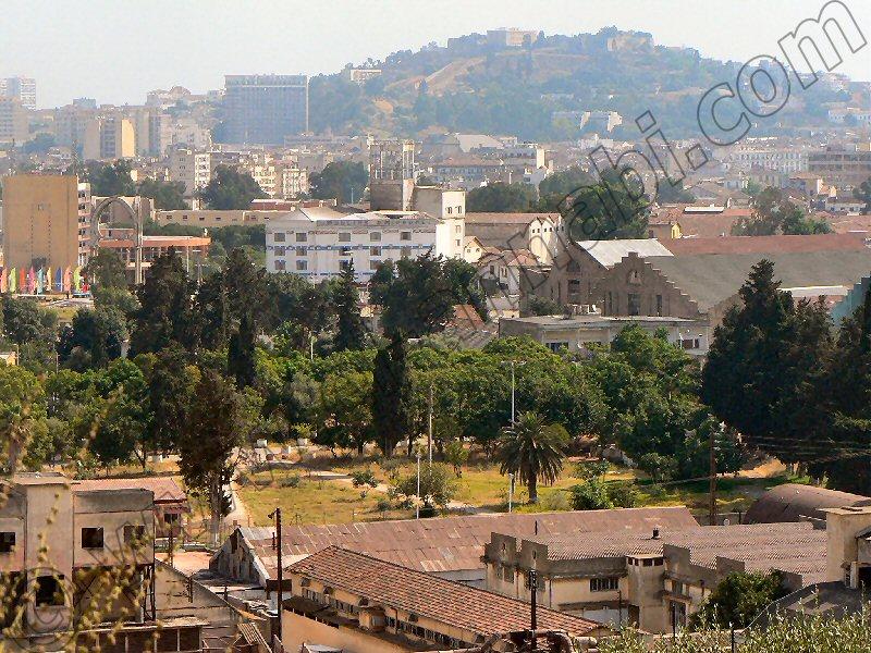 بالصور مدينة عنابة الجزائرية 20160628 1758