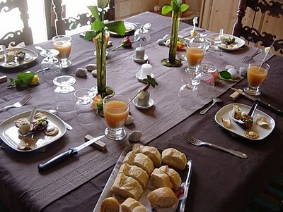 بالصور اروع ديكورات مائدة الطعام 20160628 1813