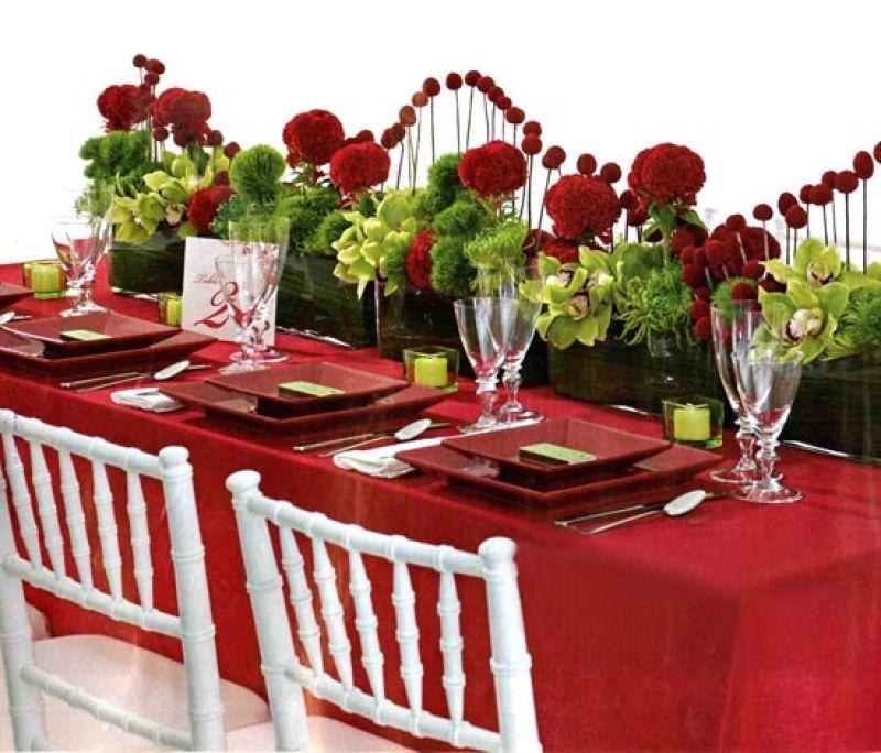 بالصور اروع ديكورات مائدة الطعام 20160628 1816