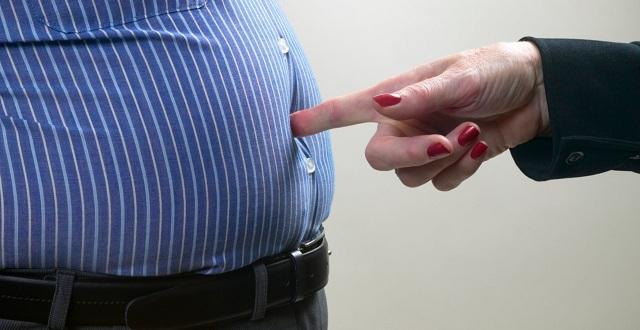 صوره لازالة الدهون من البطن