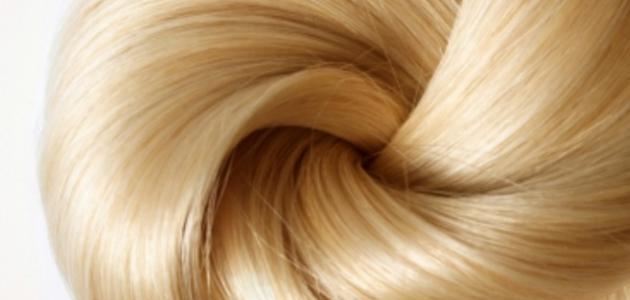 طريقة جعل الشعر ناعم جدا