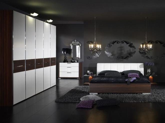 بالصور ارقى موديلات غرف النوم