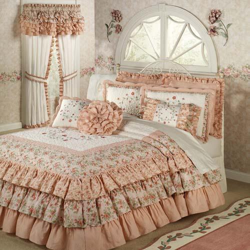 صوره فرشات سرير للعرايس