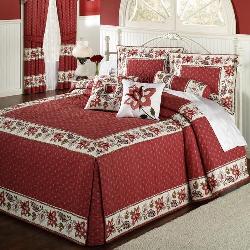 احدث موديلات مفارشَ سرير للعرايس بالصور