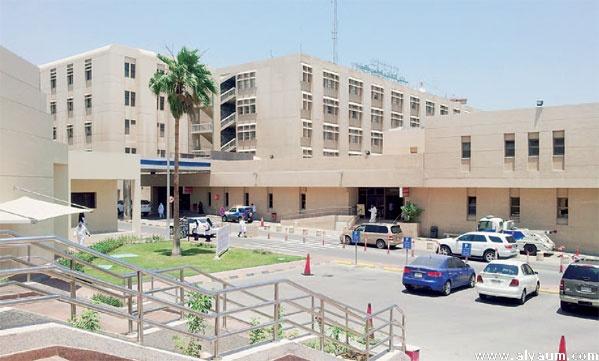 بالصور مستشفى الملك فهد الجامعي بالدمام 20160628 358