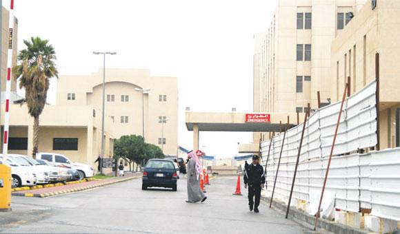 بالصور مستشفى الملك فهد الجامعي بالدمام 20160628 359