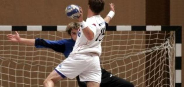 صوره بحث شامل عن كرة اليد