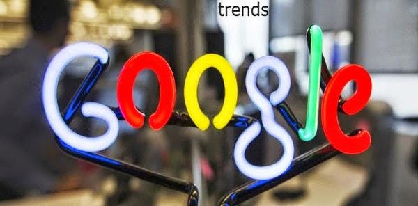 صوره اكثر الكلمات بحثا في جوجل