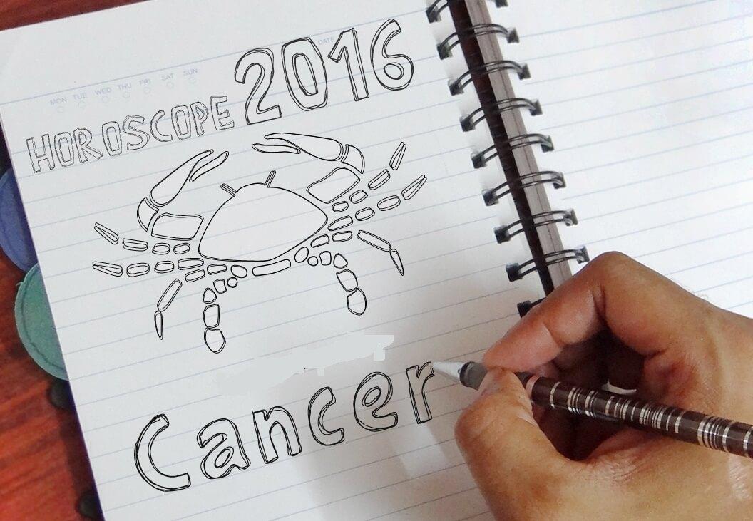 صوره توقعات برج السرطان 2017