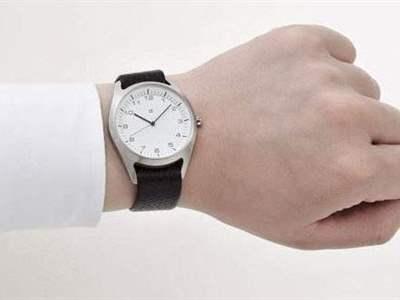 صوره ساعة اليد في المنام