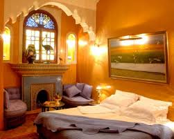 صوره تصاميم منازل مغربية التصميم الداخلي Interior Design