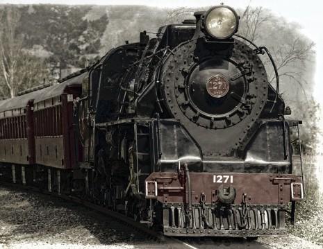 بالصور ما معنى القطار في المنام 20160628 8