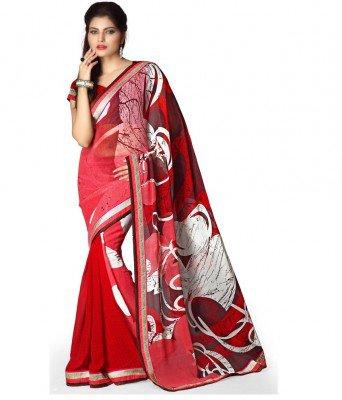 بالصور ملابس هندية ساري بتصميمات عصرية 20160628 954