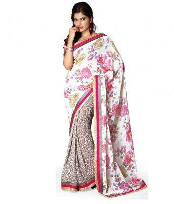 بالصور ملابس هندية ساري بتصميمات عصرية 20160628 956