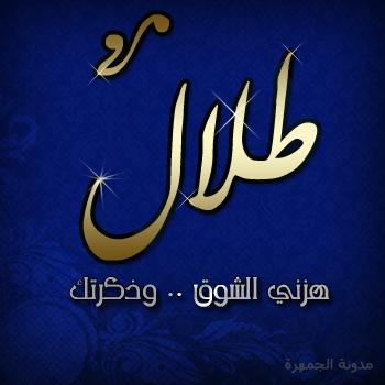 بالصور معنى اسم طلال في اللغة العربية 20160629 114