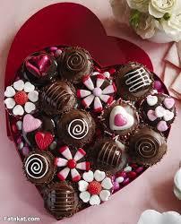 اجمل شوكولاته