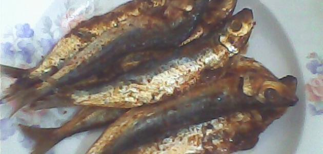 صوره طريقة قلي السمك بدون دقيق زي مطاعم