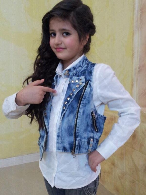 بالصور الصور لبنات صغيرات جميلات 20160629 1471