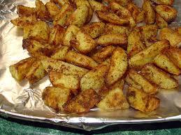 صوره اطباق منوعة من البطاطس بالصور