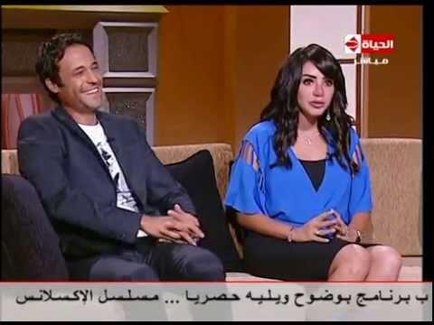 صوره من هى المذيعة انجى علاء