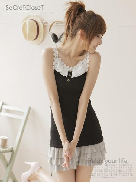 صوره صور ملابس كورية للبنات