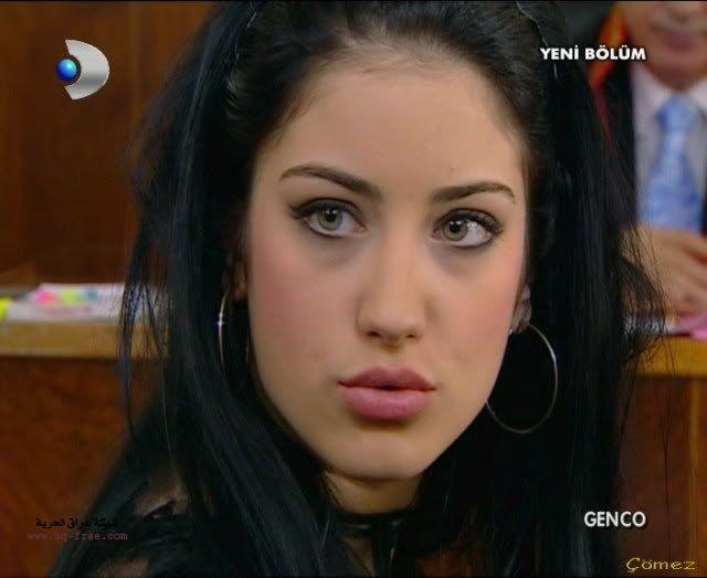 صوره الممثلات التركيات واسمائهم الحقيقية