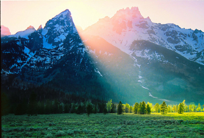 صوره صعود الجبل في المنام