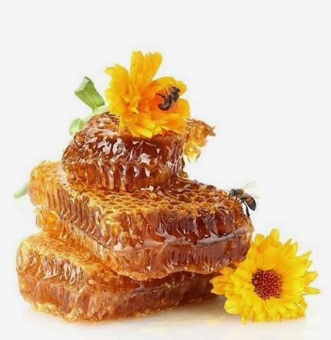 صوره فائدة شمع العسل