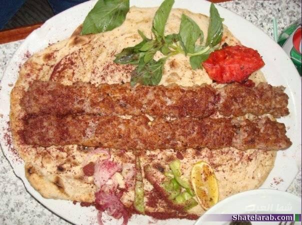 صوره صور اجمل اكلات عراقية