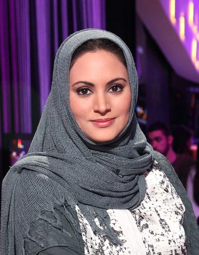 صوره شخصيات سيدات سعودية ناجحة