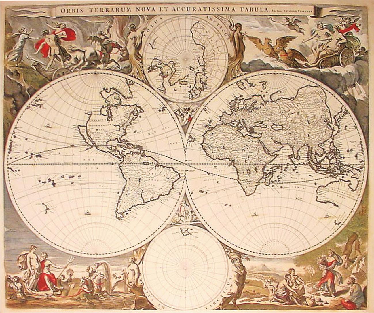 بالصور اهم الاكتشافات الجغرافية في العصر الحديث 20160629 2545
