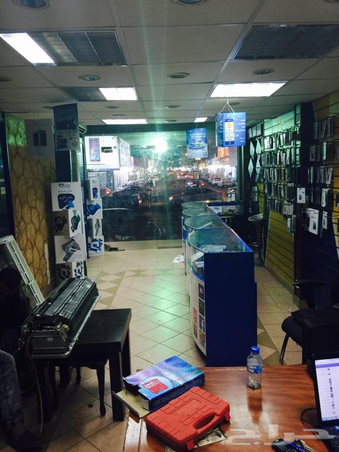 بالصور محلات جوالات في جدة 20160629 2631