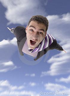 صوره تفسير الطيران في الحلم