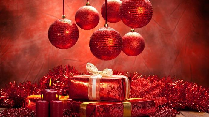 صوره اجمل الهدايا لاعياد الميلاد