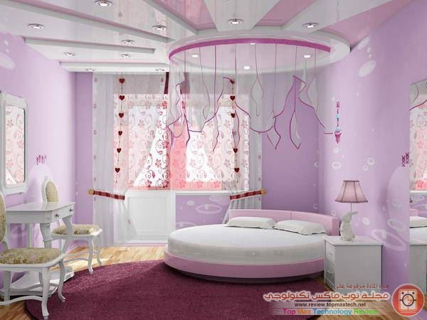 بالصور اجمل الدهانات لغرف النوم 20160629 341