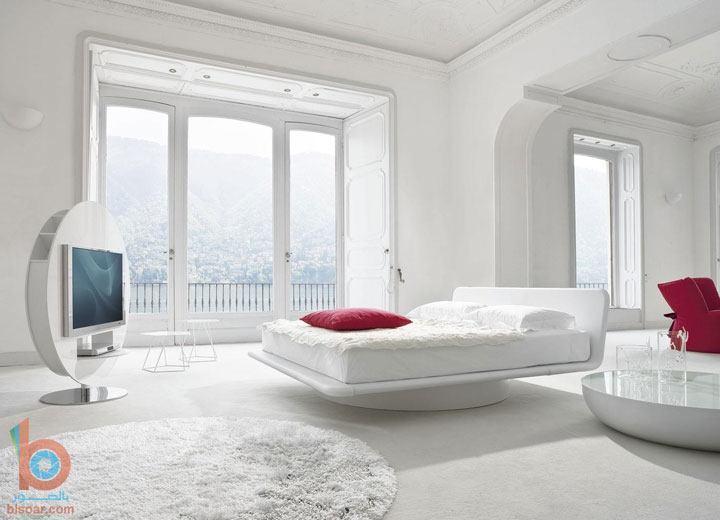 بالصور احلى غرف نوم