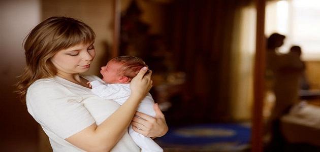 صوره تخسيس البطن بعد الولادة القيصرية