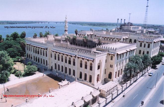 صوره ما هى مساحة محافظة اسيوط
