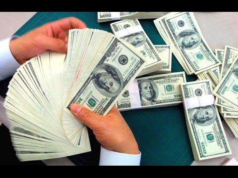 صوره طريقة جني المال