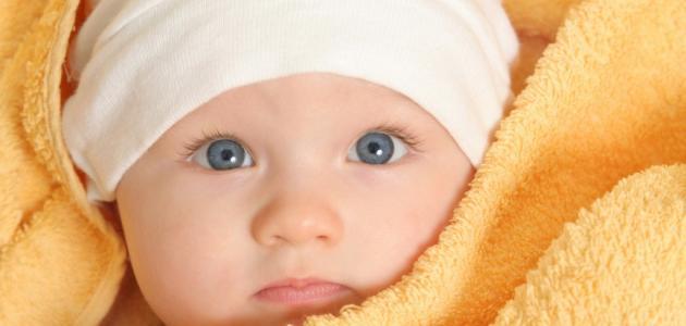 كيف اعتني بطفلي الرضيع
